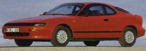 1990-1994 3-tr.Coupe