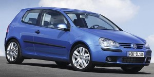 Volkswagen Golf (2003-2013)