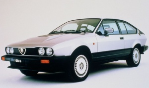 1980-1987 1.Facelift 3-tr.Coupe