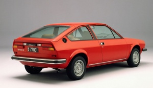 1978-1983 1.Facelift 3-tr.Coupe