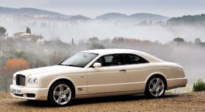 Foto Bentley Azure / Brooklands der zweiten Generation