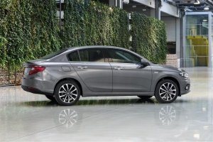 Fiat Tipo (ab 2016)