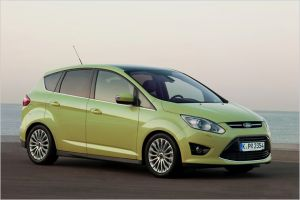Ford C-Max (ab 2010)