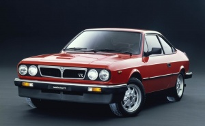 "1981-1985 ""Coupe"" 3.Facelift 2-tr.Coupe"