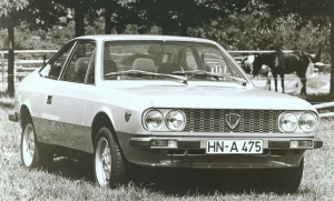 "1975-1978 ""Beta Coupe"" 1.Facelift 2-tr.Coupe"