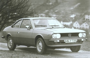 "1978-1981 ""Beta Coupe"" 2.Facelift 2-tr.Coupe"