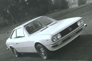 "1974-1975 ""Beta Coupe"" 2-tr.Coupe"