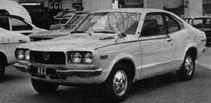 1976-1979 1.Facelift 2-tr.Coupe