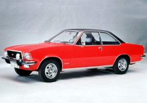 "1972-1977 ""Commodore Coupe"" 2-tr.Coupe"