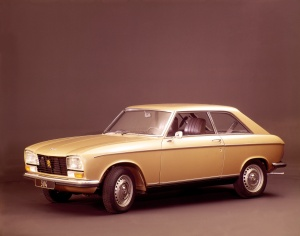 1970-1975 3-tr.Coupe
