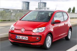 Volkswagen Up (ab 2011)