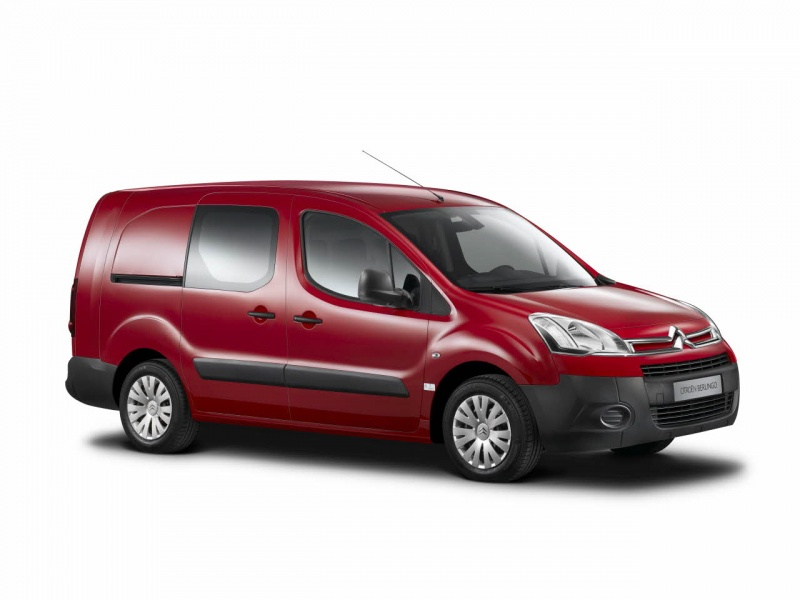 Citroen Berlingo (ab 2008)