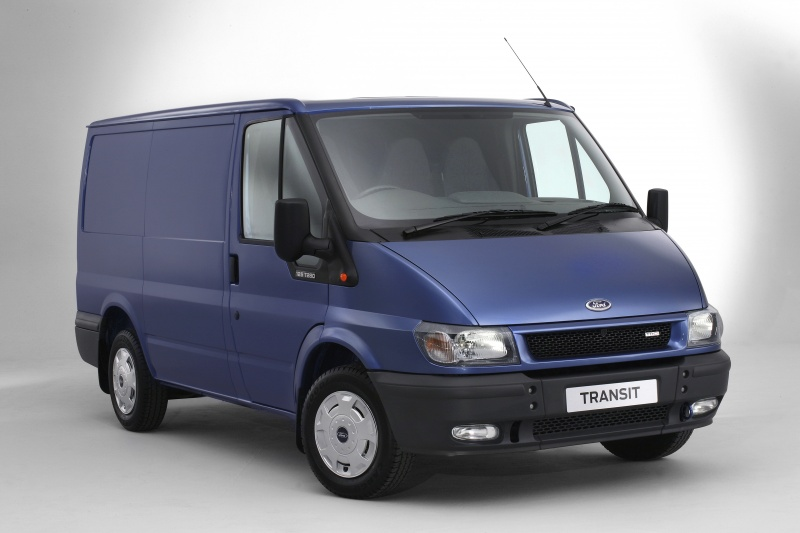 ford transit 2000 2013 motoren varianten news und fotos. Black Bedroom Furniture Sets. Home Design Ideas