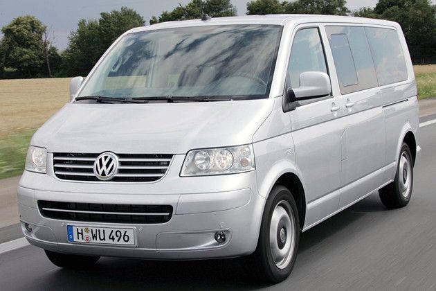 volkswagen caravelle multivan ab 2003 motoren. Black Bedroom Furniture Sets. Home Design Ideas