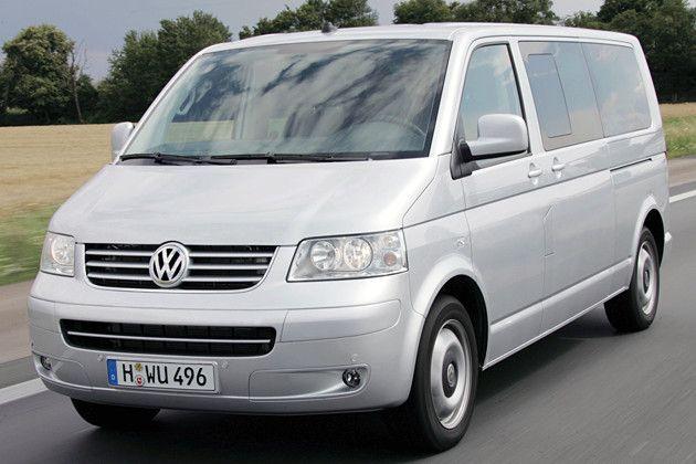 volkswagen caravelle multivan ab 2003 motoren. Black Bedroom Furniture Sets. Home Design Ideas